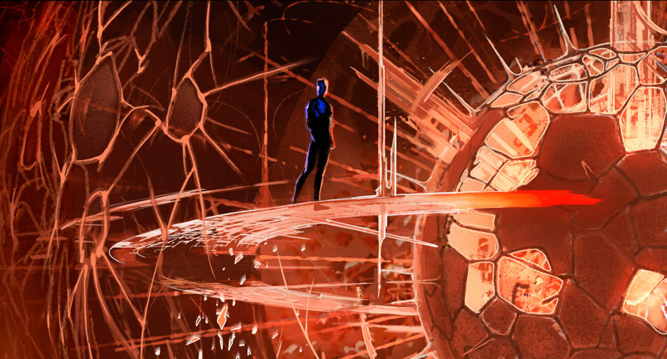 imagem; Zack Snyder